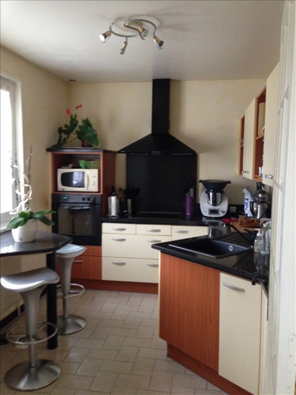 Vente maison / villa Veauche 279000€ - Photo 5