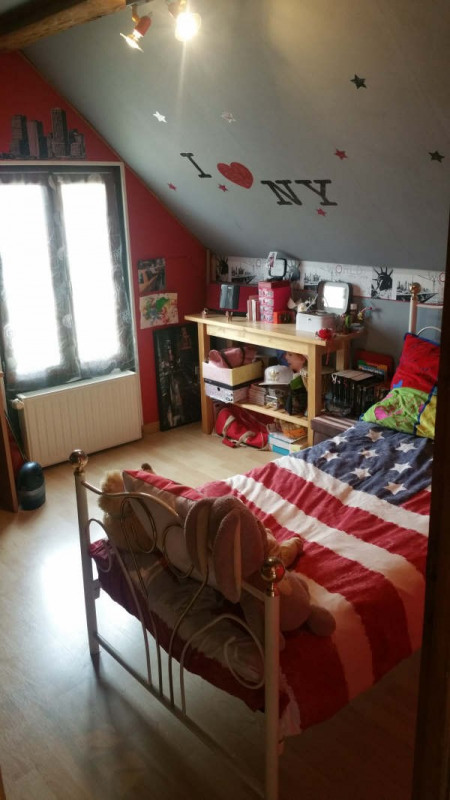 Vente maison / villa St clair sur epte 223 500€ - Photo 4