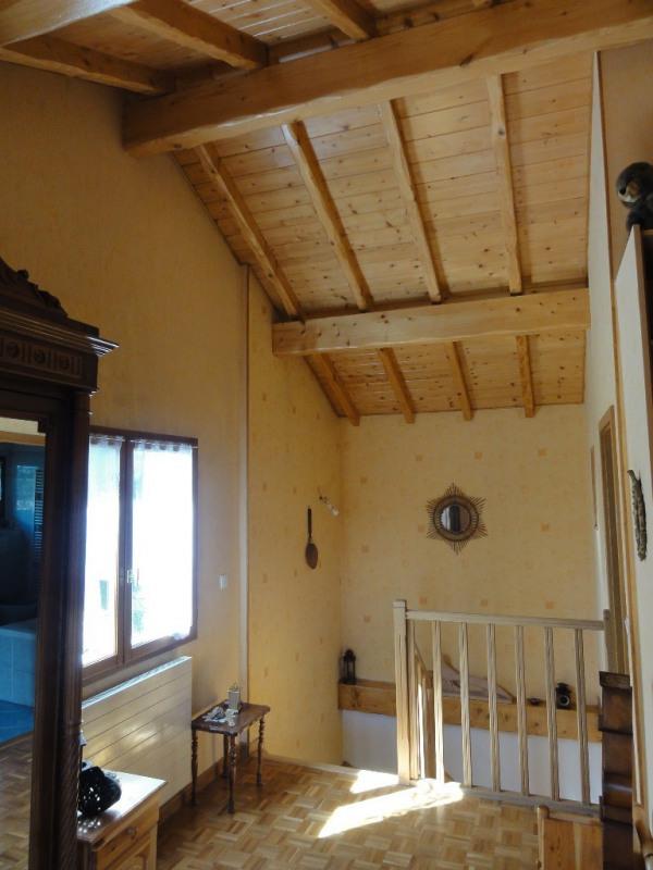 Venta  casa Monnetier-mornex 349000€ - Fotografía 9