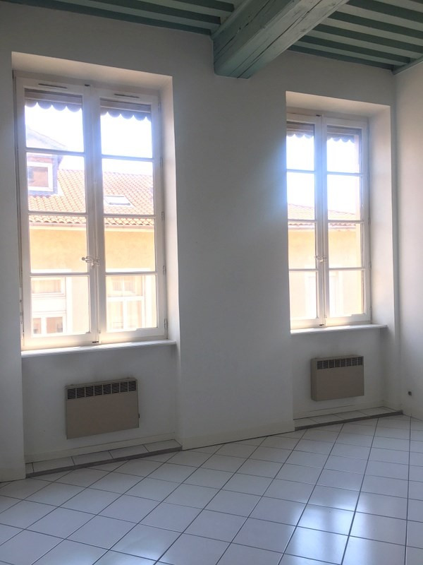Rental apartment Lyon 1er 681€ CC - Picture 8