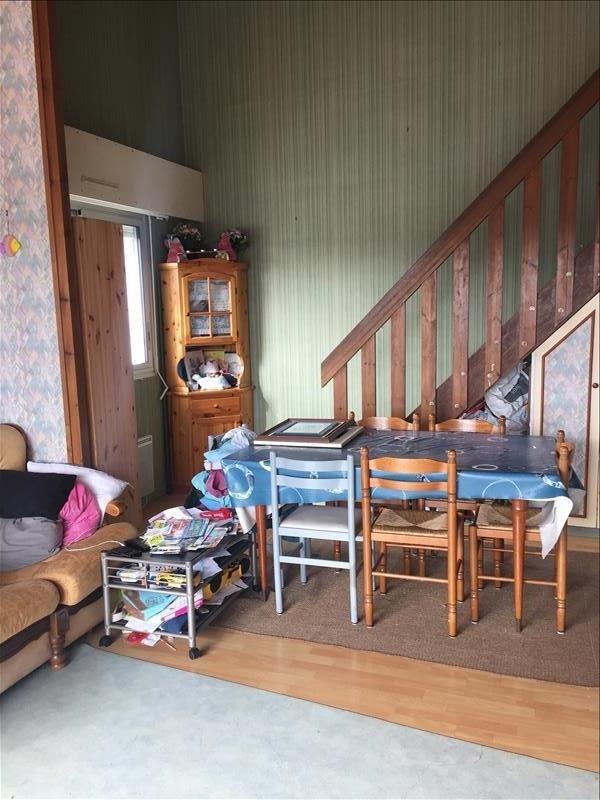 Sale apartment Jard sur mer 127500€ - Picture 4