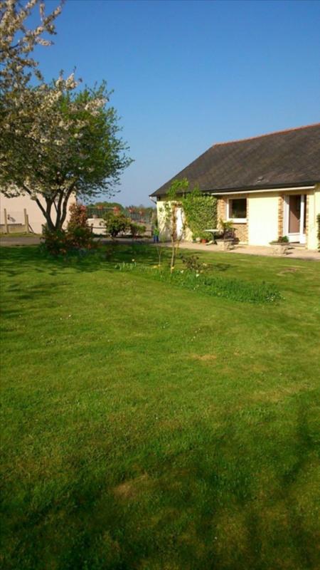 Vente maison / villa Combourtille 128856€ - Photo 6