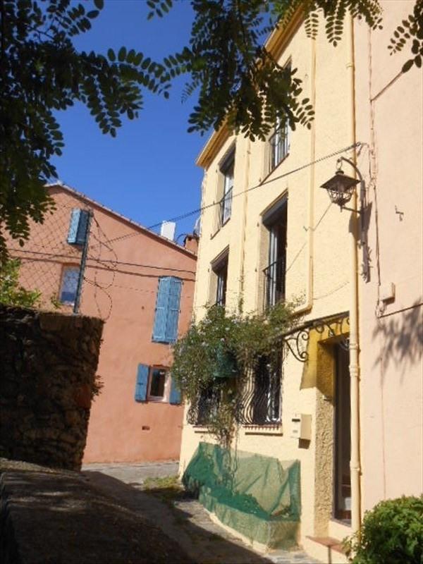 Vente maison / villa Banyuls sur mer 197000€ - Photo 1