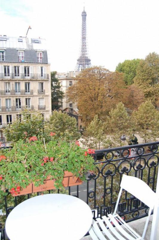 Location appartement Paris 7ème 2780€ CC - Photo 9