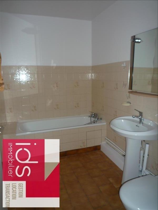 Alquiler  apartamento Allevard 325€ CC - Fotografía 5