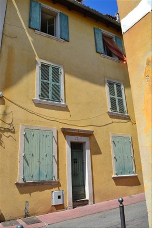 Vendita immobile Carpentras 111000€ - Fotografia 1