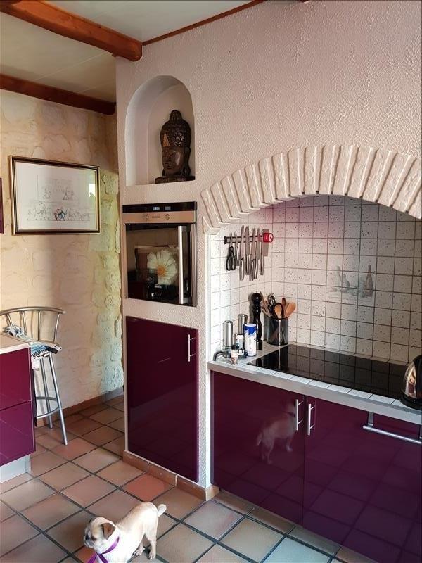 Sale house / villa Noyelles sous bellonne 240350€ - Picture 4