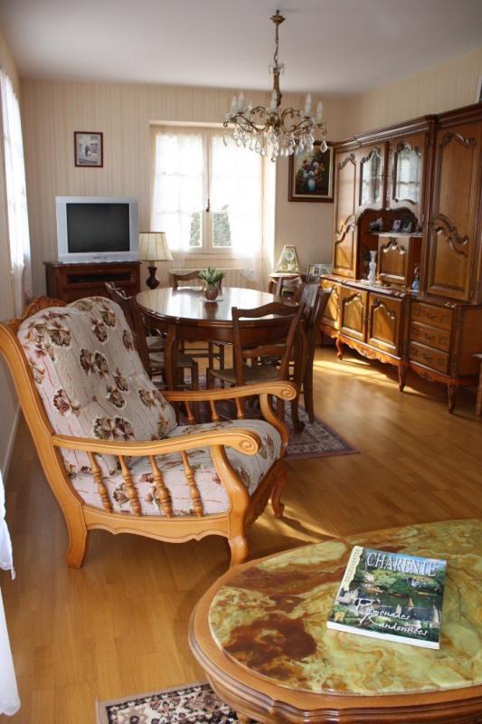 Sale house / villa Lignières-sonneville 175500€ - Picture 8