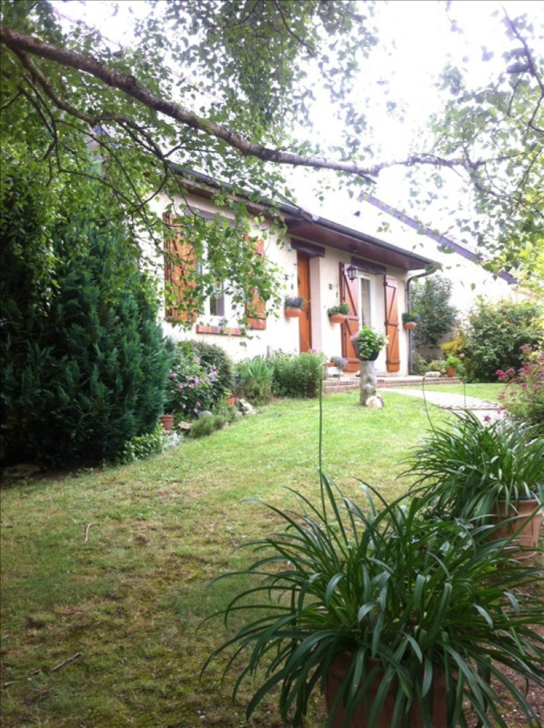 Sale house / villa Blois 173 000€ - Picture 3