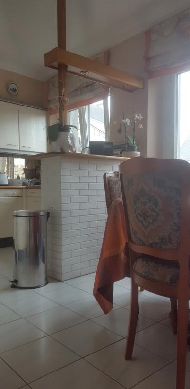 Vente appartement Quimper 164300€ - Photo 2