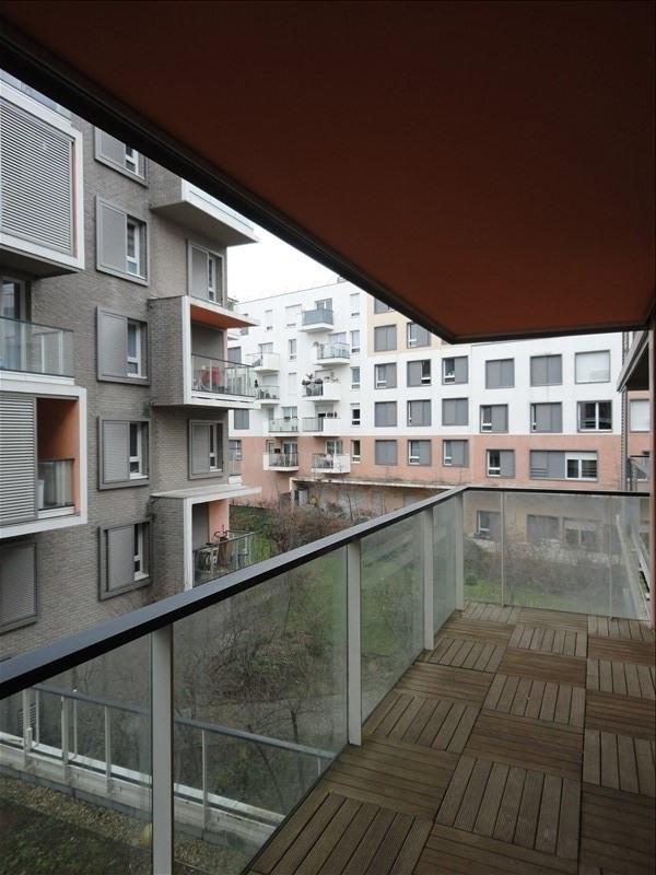 Location appartement Nanterre 915€ CC - Photo 4