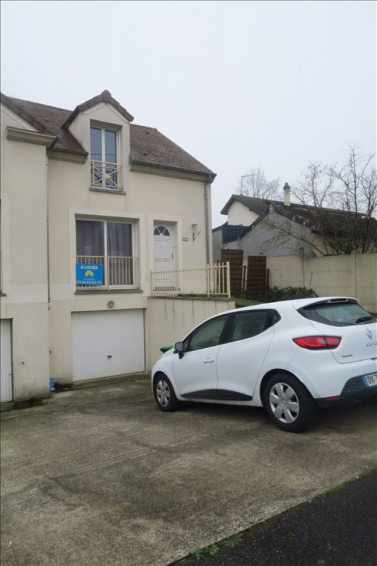 Location maison / villa Villemoisson sur orge 1 090€ CC - Photo 1