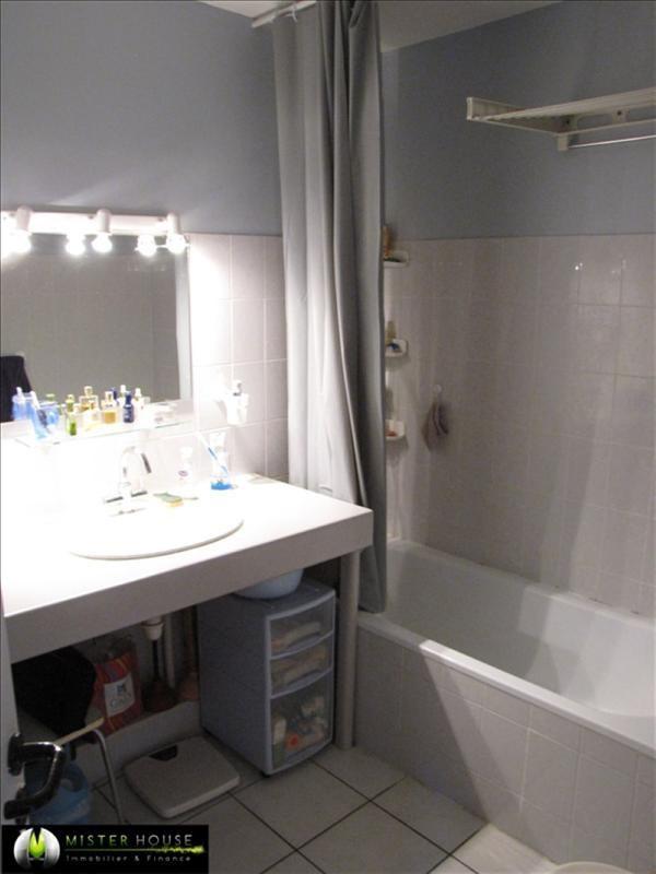 Verkoop  appartement Montauban 155000€ - Foto 10