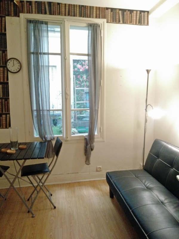 Location appartement Paris 7ème 799€ CC - Photo 8