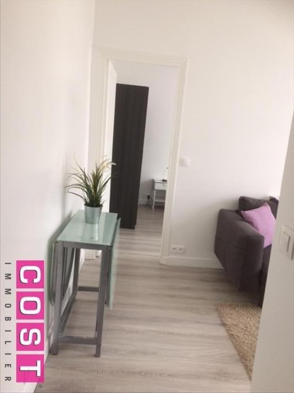 Location appartement Asnieres sur seine 840€ CC - Photo 5
