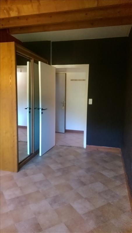 Sale apartment Le poizat 64000€ - Picture 7