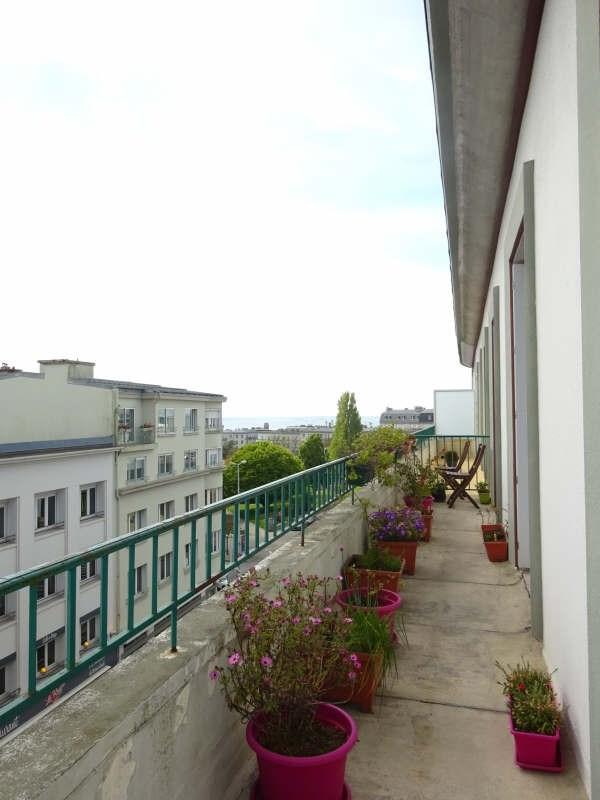 Sale apartment Brest 183000€ - Picture 6