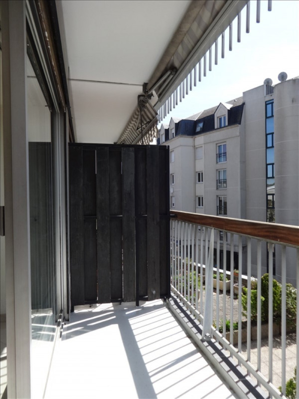 Sale apartment Vernon 118 000€ - Picture 1