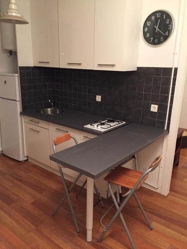 Vente appartement Le perreux sur marne 124800€ - Photo 8