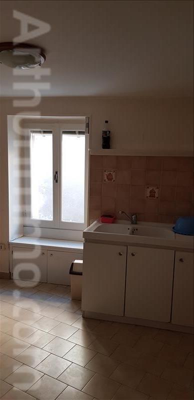 Sale apartment Lodeve 50000€ - Picture 4