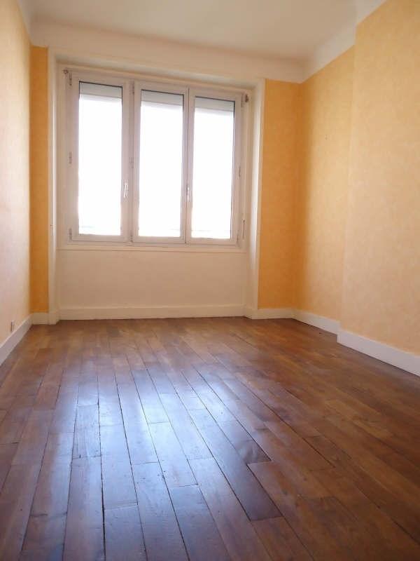 Rental apartment Brest 511€cc - Picture 5