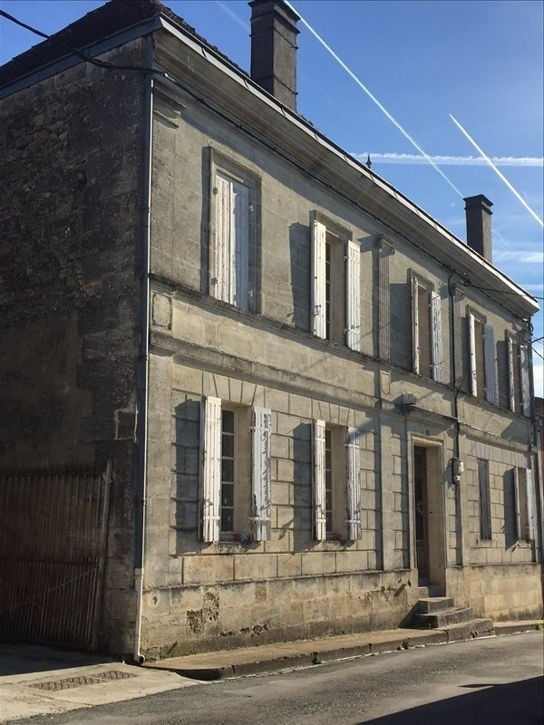 Vente maison / villa Aubie et espessas 270000€ - Photo 2