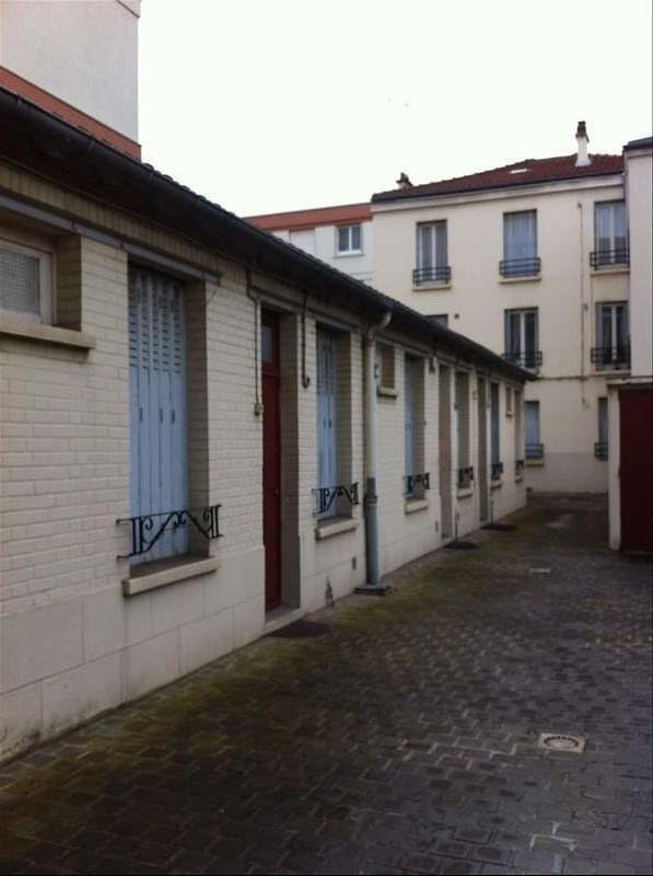 Location appartement Alfortville 605€ CC - Photo 1