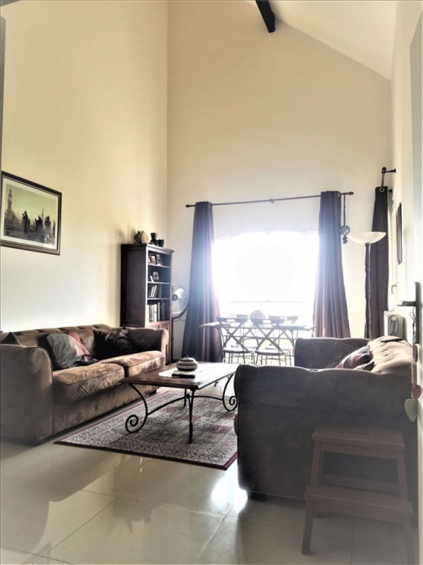 Sale apartment Sarcelles 177 000€ - Picture 1