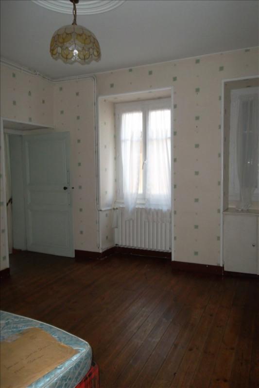 Vente maison / villa Palluau 99500€ - Photo 4