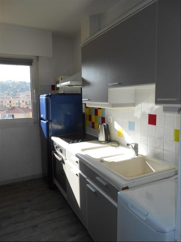 Sale apartment Vallauris 139900€ - Picture 2