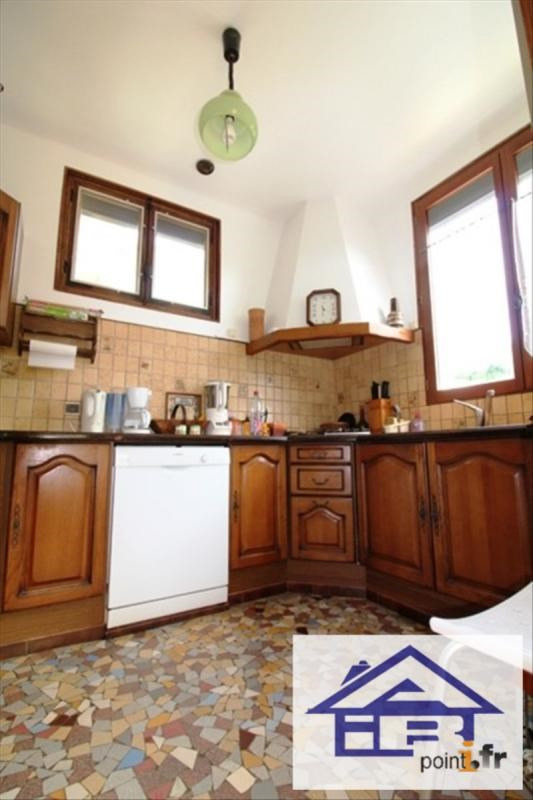 Vente maison / villa Mareil marly 495 000€ - Photo 4