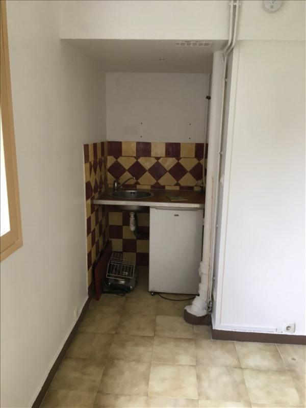 Rental apartment Lagny sur marne 520€ CC - Picture 3