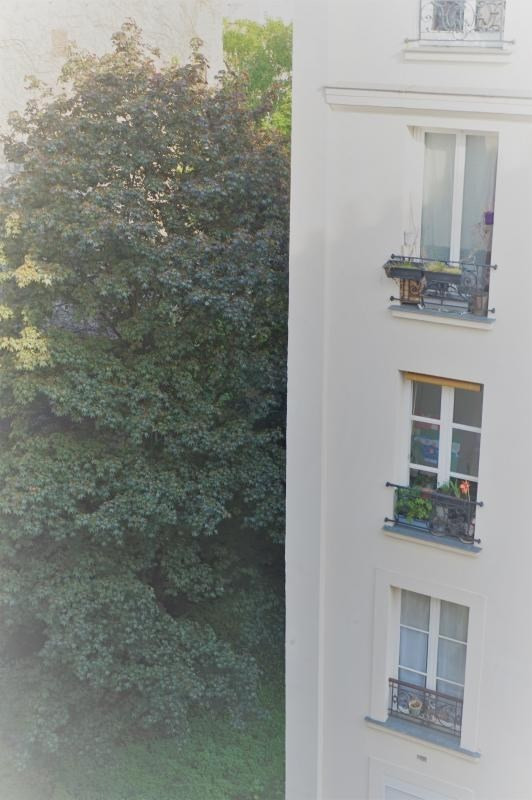 Vente appartement Paris 13ème 255 000€ - Photo 5