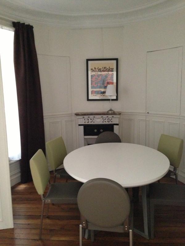 Location appartement Paris 8ème 1995€ CC - Photo 1