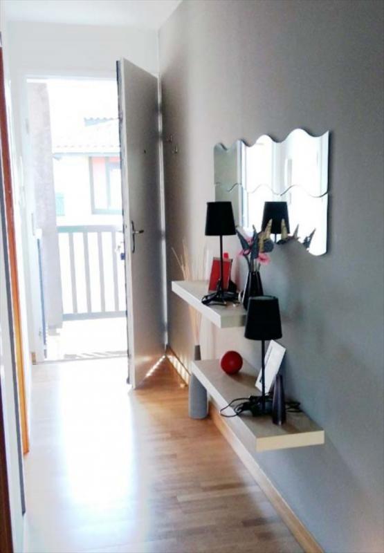 Vente appartement Hendaye 153700€ - Photo 4