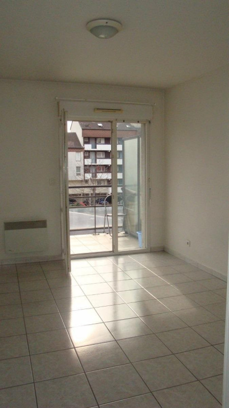 Location appartement Saint-martin-d'hères 408€ CC - Photo 3
