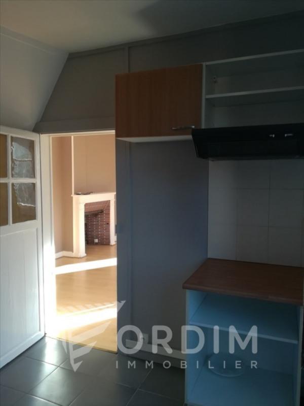 Rental apartment St fargeau 375€ +CH - Picture 4