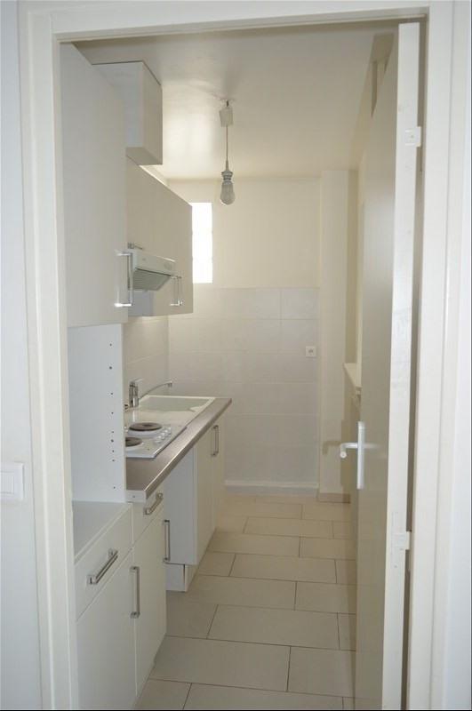 Sale apartment Saint-maur-des-fossés 317000€ - Picture 2