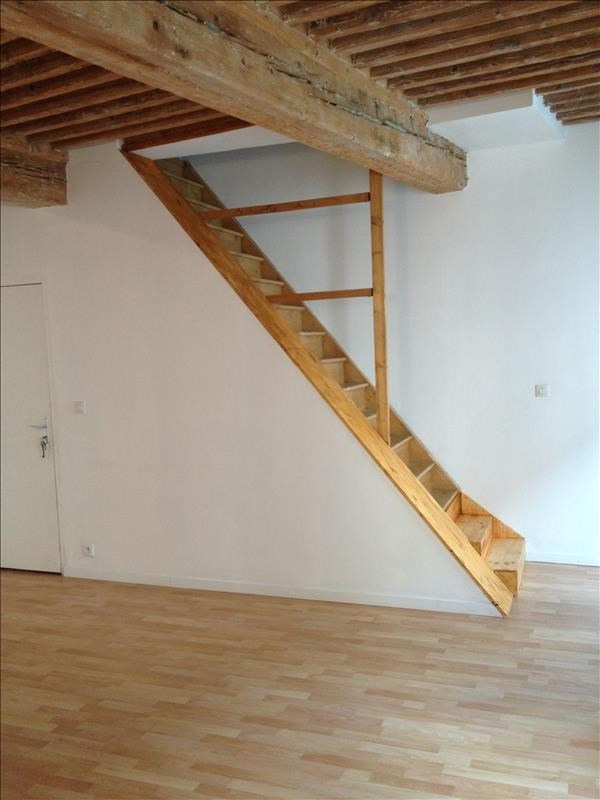 Investeringsproduct  appartement Les roches de condrieu 103000€ - Foto 3