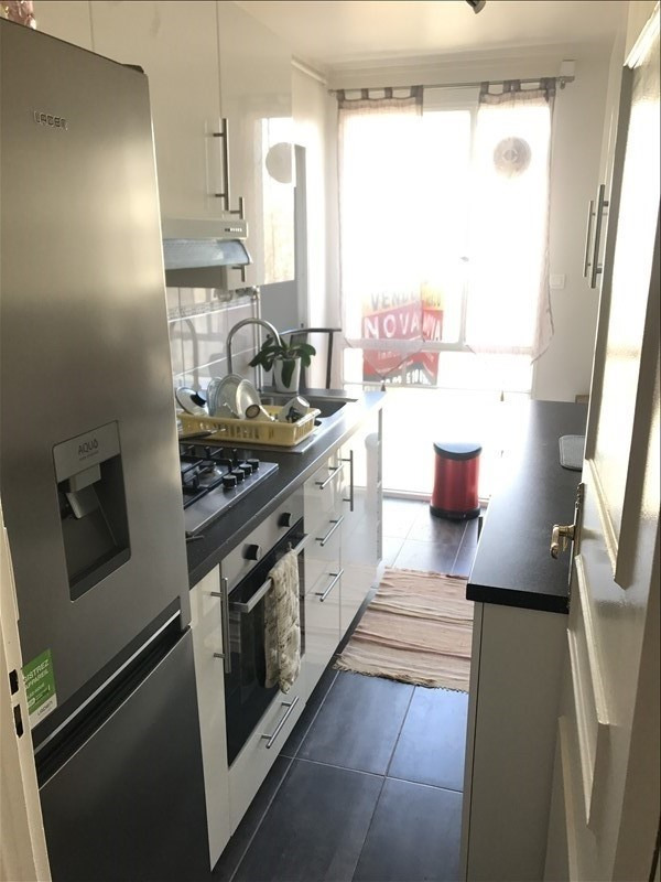 Vente appartement Sarcelles 130 000€ - Photo 5