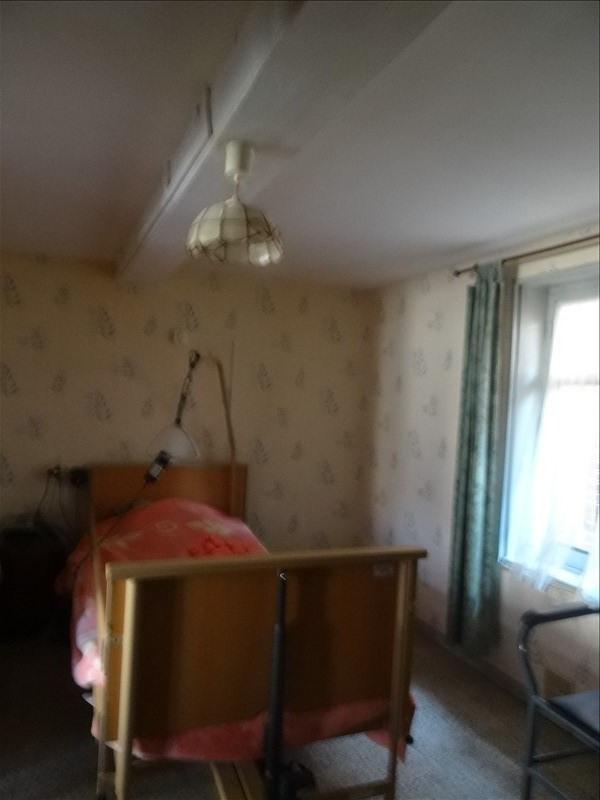 Vente maison / villa Chevagnes 117000€ - Photo 8