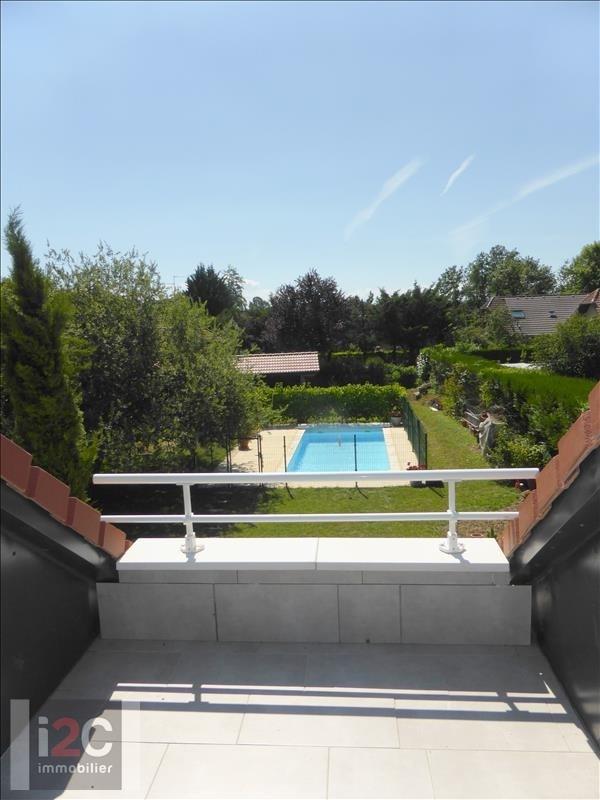 Alquiler  casa Versonnex 3200€ CC - Fotografía 9