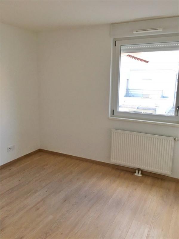 Vente appartement Strasbourg 209000€ - Photo 4