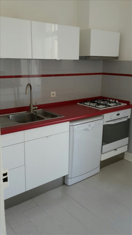 Vente appartement Roanne 99 000€ - Photo 2