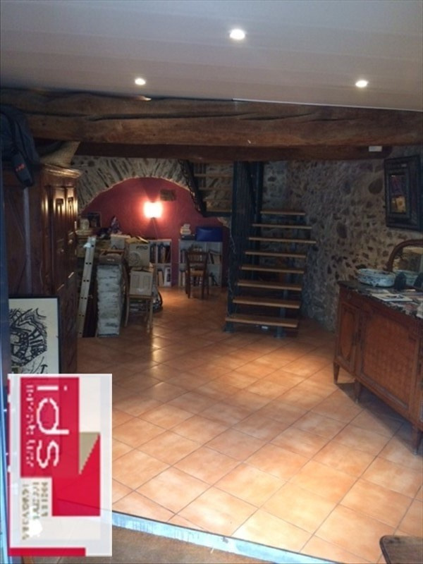 Vente maison / villa Goncelin 295 000€ - Photo 4