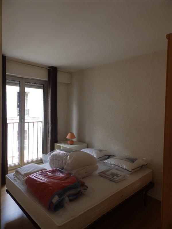 Location appartement Moulins 485€ CC - Photo 1