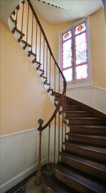 Sale apartment Chatou 395000€ - Picture 6