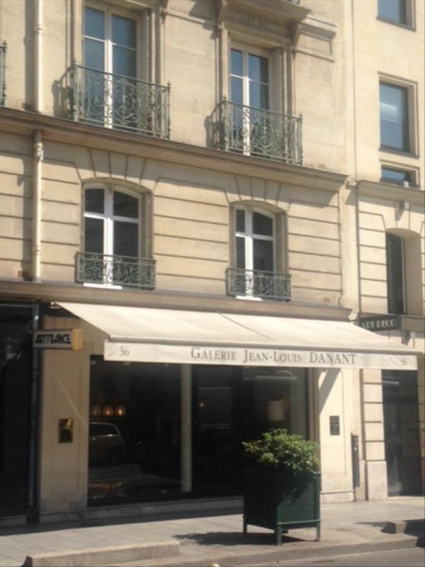 Vente fonds de commerce boutique Paris 8ème 336000€ - Photo 2