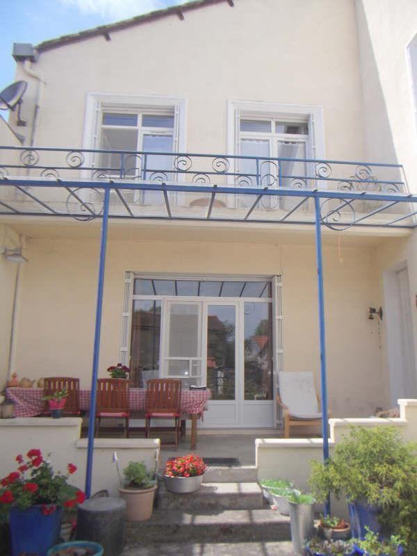 Vente maison / villa Aigre 155150€ - Photo 1