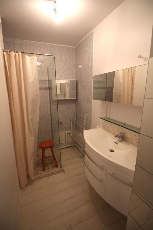 Rental apartment Grenoble 610€ CC - Picture 9